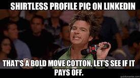linkedin-appearance-meme