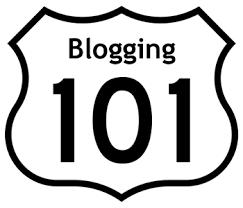 blogging101
