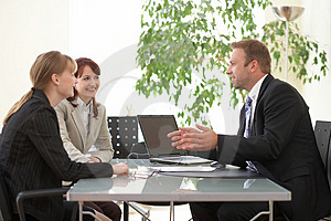 sales-conversation