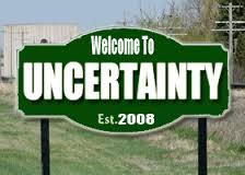 Uncertainty 2