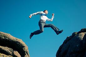 businessman-leap-of-faith