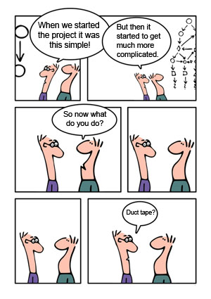 Complexity-Cartoon