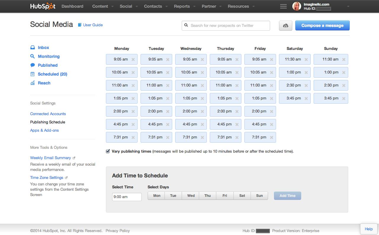 Publishing_schedule