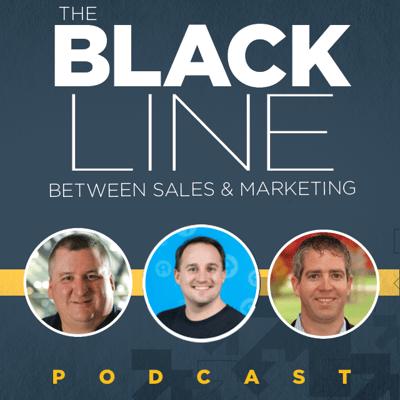 Black Line Podcast-Mark Kilens