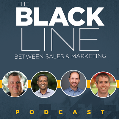 Black Line Podcast_DemandSage