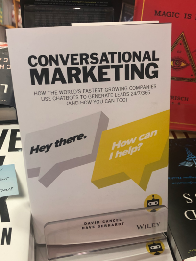 Conversational-Marketing