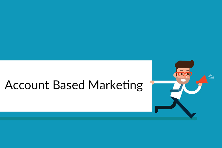 The Biggest (& Common) Mistakes Made with Account Based Marketing