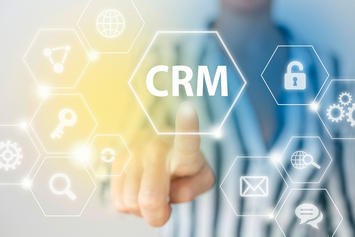 5 Common CRM Mistakes Made by Sales (and Marketing) Organizations