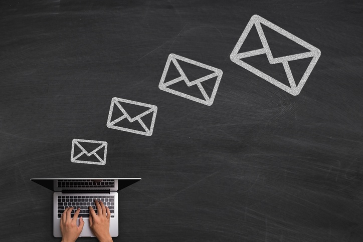 How We Revitalized Our Email Strategy & Turned It Into An Advantage