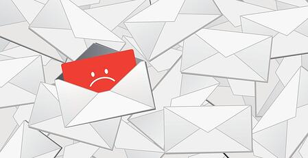 Checklist: 4 Reasons that Marketing & Sales Emails Are Failing