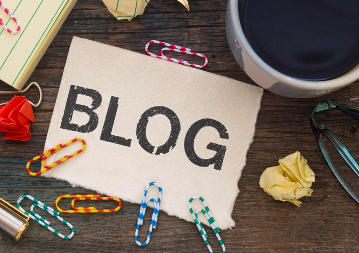 The Importance of Blogging: 6 Keys to Writing Effective Blog Posts