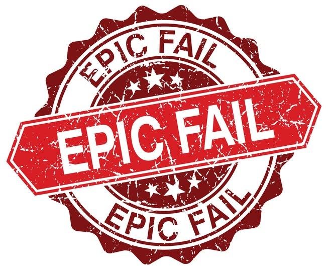 3 Reasons Lead Generation Efforts Fail