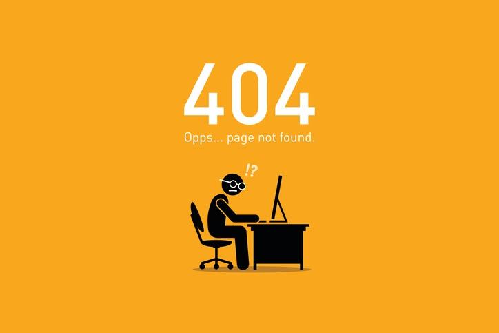 5 Ways Your Website is Killing Sales