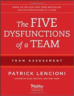 best-business-books-five-dysfunctions-team