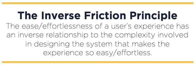 inverse-friction-principle