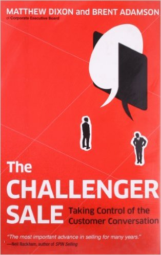 best-business-books-the-challenger-sale